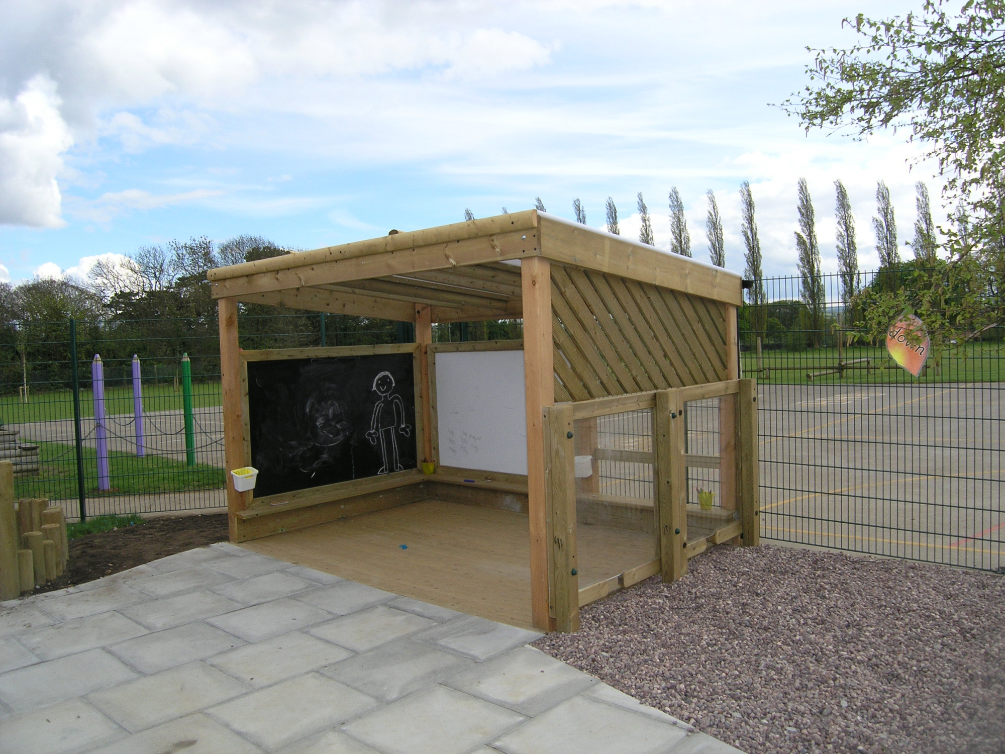 Outdoor Classroom Outdoor Classrooms Amp Shelters