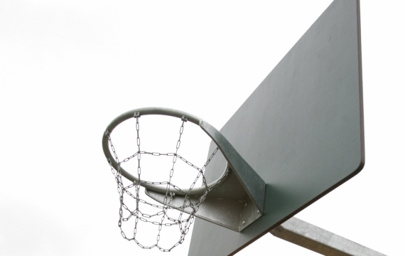 SG003 - Basketball Net 2