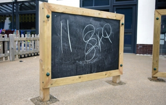 Chalkboard  -  Chellow Heights(LR)